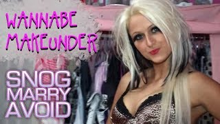 Barbie Wannabe | Snog Marry Avoid