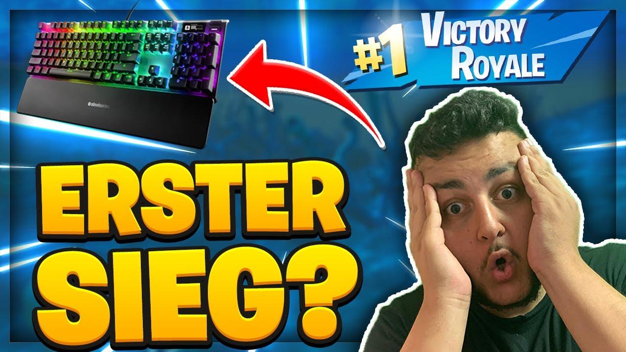 ?MIT MAUS & TASTATUR EINEN SIEG HOLEN?!⚡| Wick Brothers Gaming
