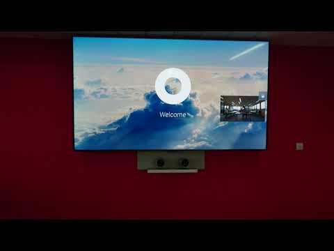 Virtual meeting room - a help guide