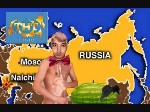 Gay russian porn star