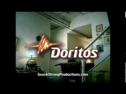 Doritos Mousetrap Commerical