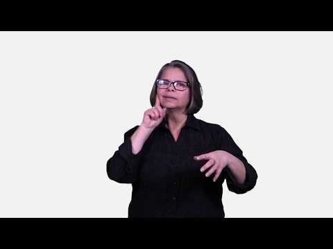 Sharing her story to break down employment barriers (ASL translation of Metro Morning interview)
