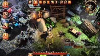 [Divinity: Original Sin Enhanced Edition] Arhu SparkMaster 5000 - Tactitian Mode