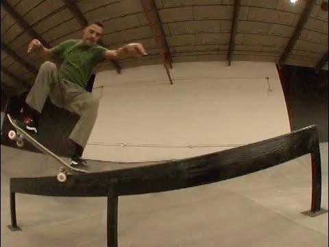 Skate Rave @ Vans Space 198