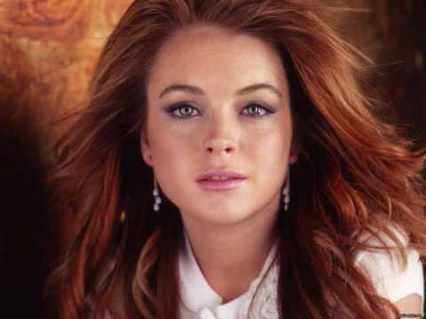 Lirik Lagu Lindsay Lohan - Anything But Me