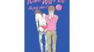 "Cover gallery of the ""Kimi Wa Pet"" shoujo manga. ""Like someone in L..."