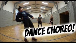 DANCE CHOREOGRAPHY | AnKat