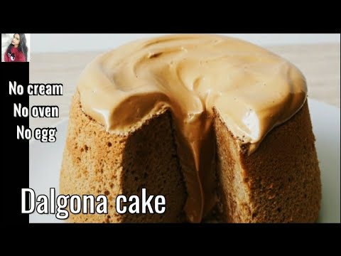 Easy Sponge Cake Recipe In Saucepan | How To Make Basic Sponge Cake | Eggless & Without OvenKaynak: YouTube · Süre: 4 dakika