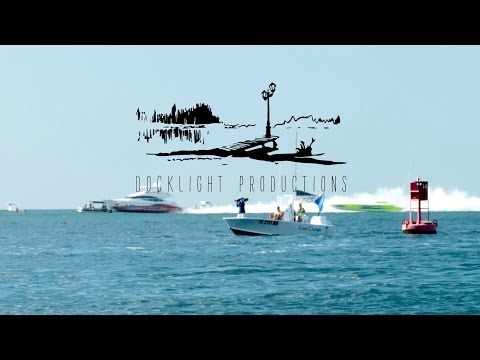 Key West Super Boat Races 2016