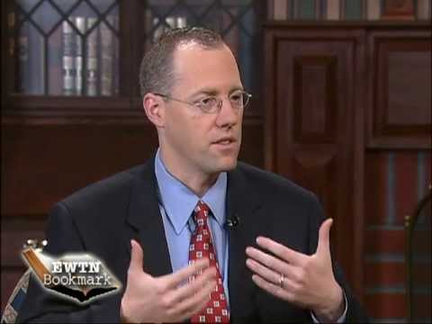 Bookmark 02-19-12- Dr. Tim Gray & Jeff Cavins - Walking With God