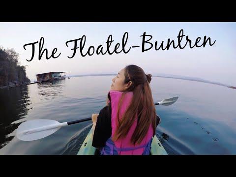 The Floatel - Buntern