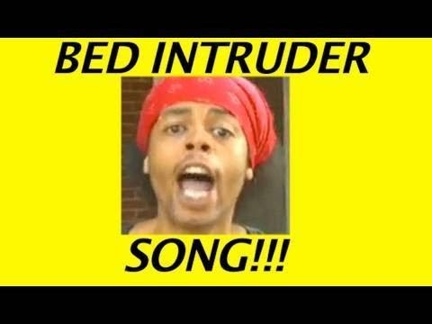 BED INTRUDER SONG!!! (Metal Cover by MUTINY WITHIN)