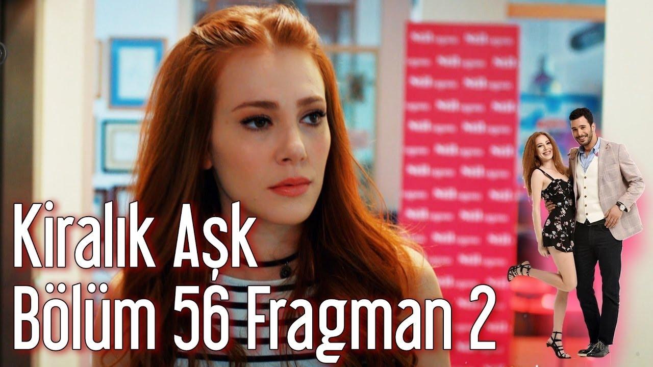 Kiralik Ask 56 Bolum Fragman 2 Youtube
