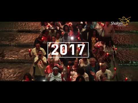 Catholic Charismatic Renewal Golden Jubilee 2017