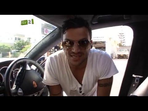 Peter Andre The Next Chapter - Series 1 Episode 3