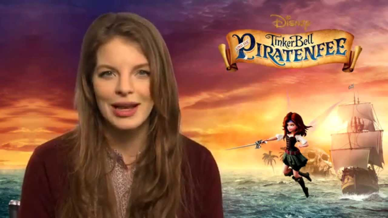 Zarina Piratenfee