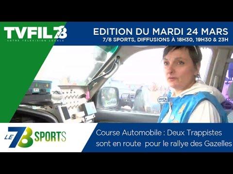le-78-sports-emission-du-mardi-24-mars-2015