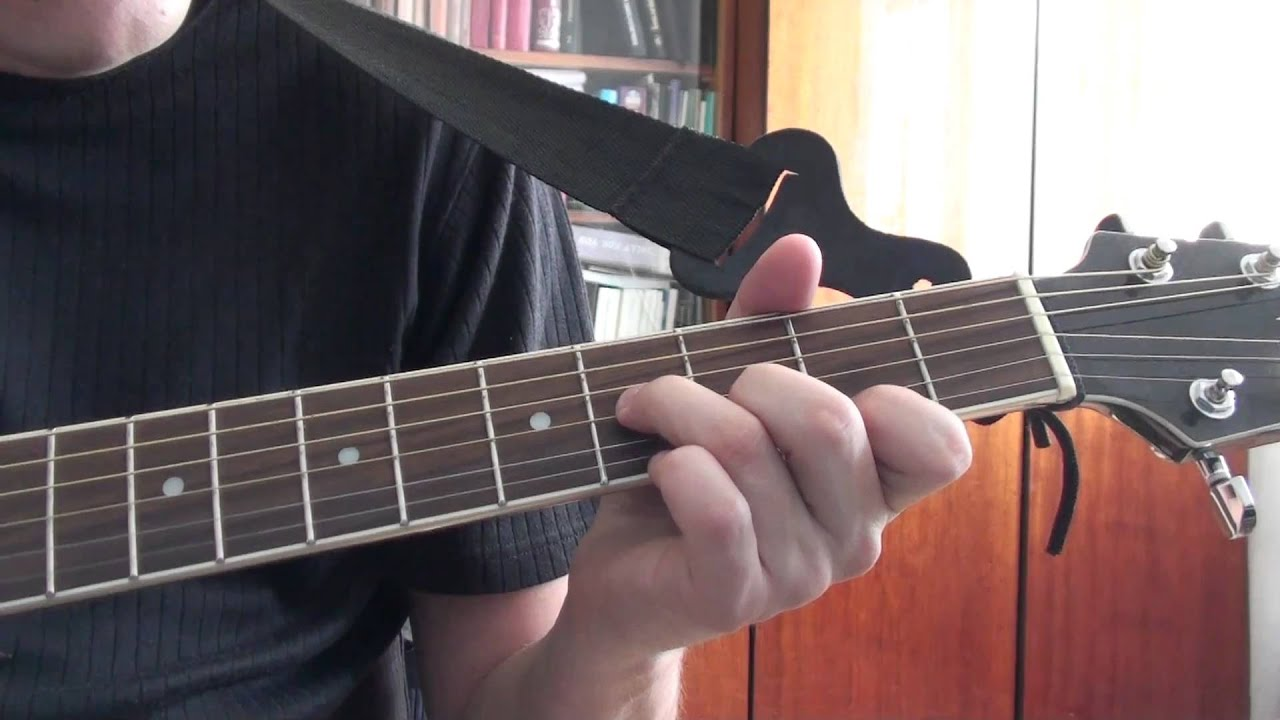 Roxette Listen To Your Heart Guitar Chords Tabs Cover Fullhd