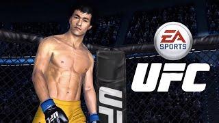 EA Sports UFC Mobile - Bruce Lee Trailer