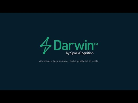 Darwin: Automated Model Building