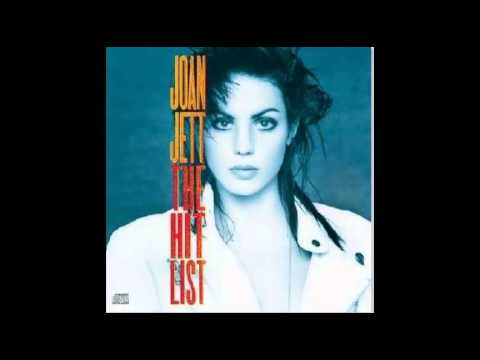 Joan Jett - Roadrunner