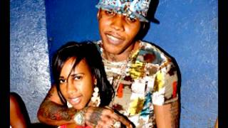 (August 2012) Vybz Kartel ft Gaza Slim - Like A Radio (So Unique Riddim) @Youngnotnice