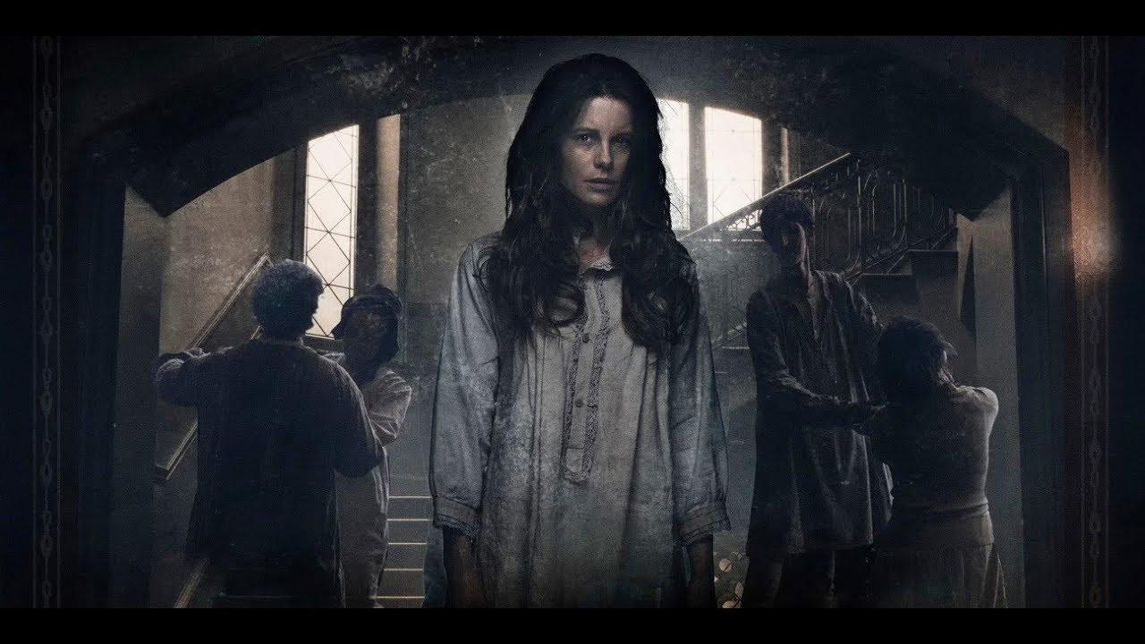 Download Stonehearst Asylum / Eliza Graves (2014)
