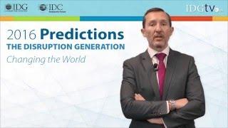 Predictions IDC