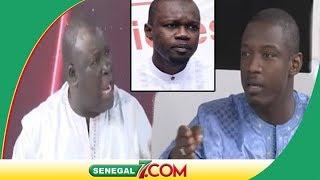Jakaarlo - Birima s'énerve contre Pape Djibril Fall et attaque Sonko: