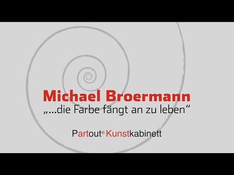 Michael Broermann – Frühstück im Grünen