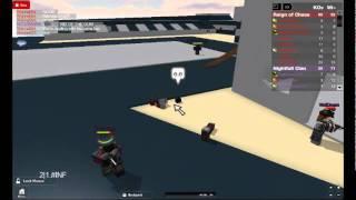 Roblox ; RoC vs NFC Final Battle