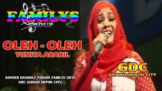 OLEH - OLEH -YUNITA ABABIL -FAMILYS