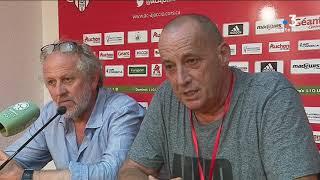 Annonce démission d'Alain Orsoni du conseil d'administration de la LFP (dimanche 20-05)
