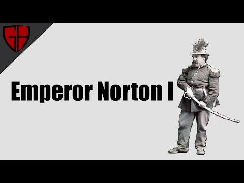 Footenote: America's Emperor