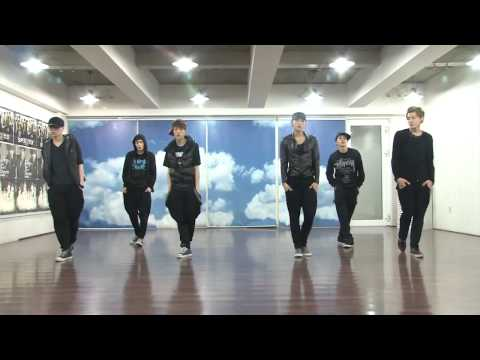 EXO History Dance to Ariana Grande Problem