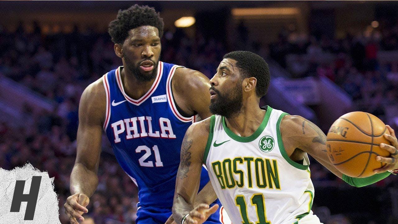 Boston Celtics vs Philadelphia 76ers - Full Game ...