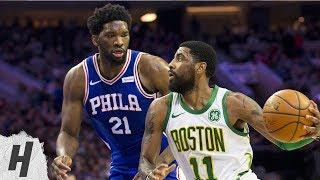 Boston Celtics vs Philadelphia 76ers - Full Game Highlights | March 20, 2019 | 2018-19 NBA Season