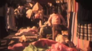 MADAGASCAR- UN VIAGGIO IN PARADISO-ESTATE 1979-Prima parte