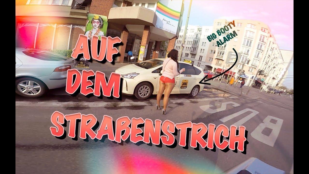 Strassenstrich Video