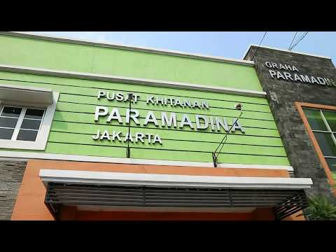 Video Klinik Khitan Cianjur