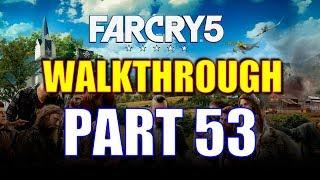Far Cry 5 Walkthrough Part 53 - Casualties of War (Rescue Deputy Pratt)