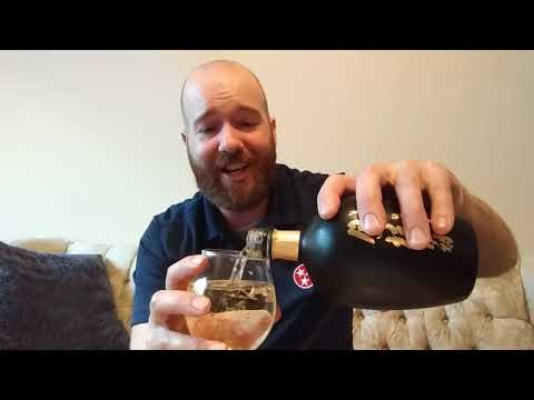 Douchebag Wine Review #8: Gekkeikan Sake: Black And Gold
