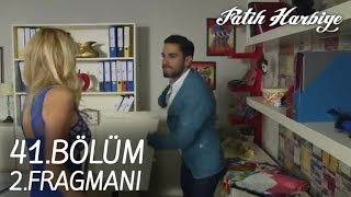Fatih Harbiye 41.Bölüm Yeni Sezon 3.Fragmanı