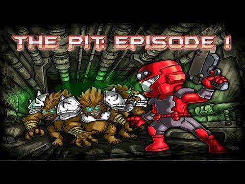 Etho Plays - SOTS The Pit: Episode 1