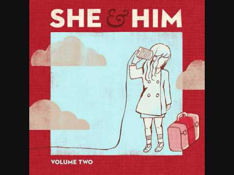 In The Sun (by She and Him) with lyrics