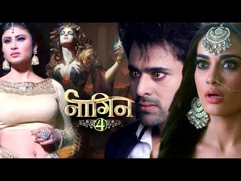 NAAGIN 4 Episode 1 - June 2019 - नागिन 4