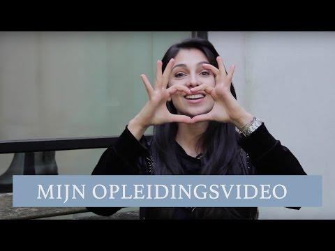 MIJN OPLEIDING / STUDIE - Anna Nooshin