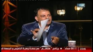 محامى نادر صادق: تم الإعتداء على موكلى بعد اتهام هانى شاكر له بأنه من عبدة الشيطان