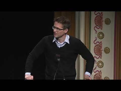 Gerald Knaus - Camden Conference 2017