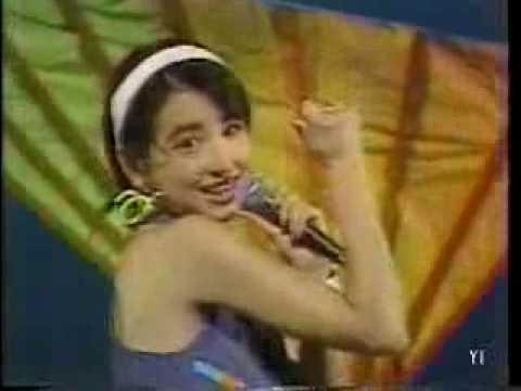 山本理沙(Risa Yamamoto) - 恋する素敵 ① [stereo] 1986